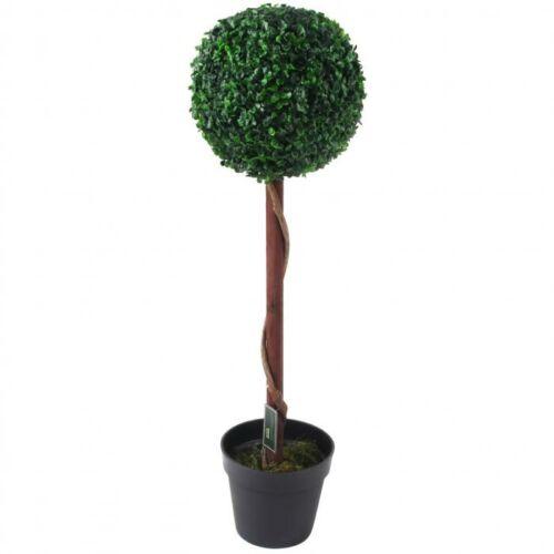 New Garden gömb buxus műnövény 90 x 28 cm