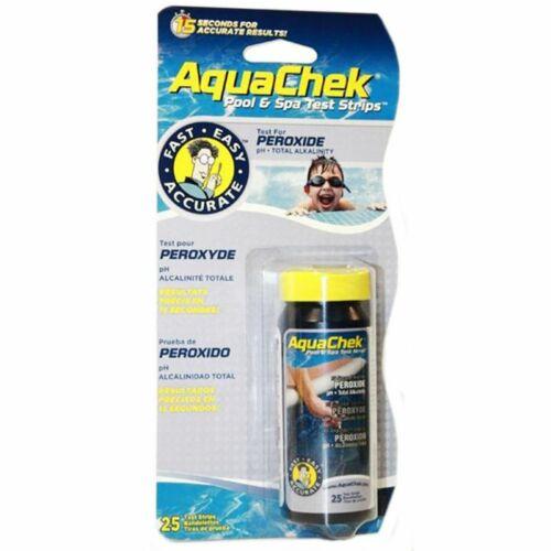 AquaChek oxigénes vízelemző Aquamax-hoz