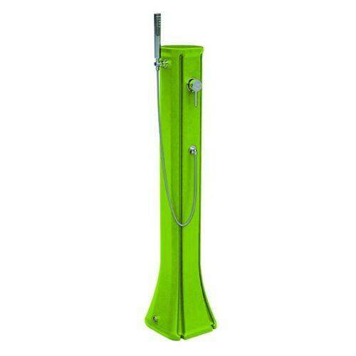 HAPPY GO szolárzuhany zöld 23 liter