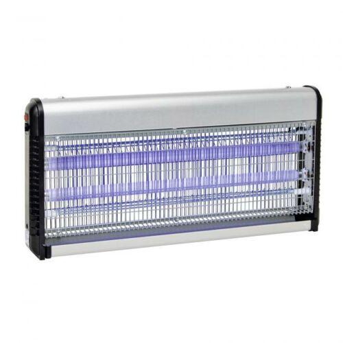Elektromos beltéri rovarcsapda 2 x 18 W-s