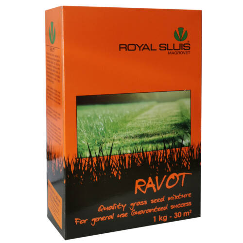 Royal Sluis fűmag - RAVOT - 1 kg
