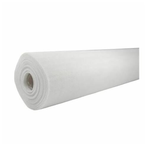 Üvegszálas szúnyogháló Fehér 150x30