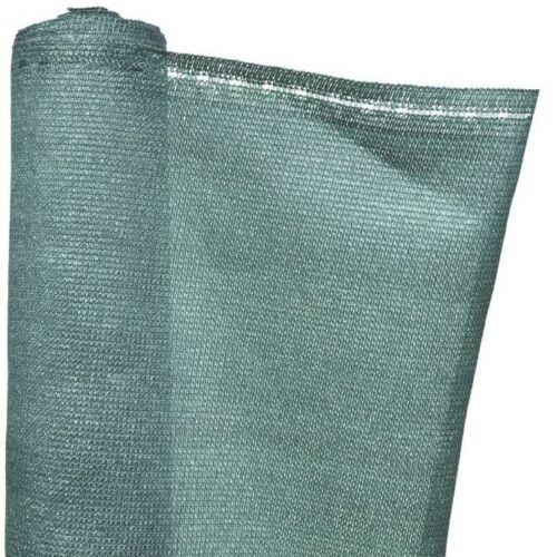 Árnyékoló háló GOLDTEX230 1,2x10m zöld 95%