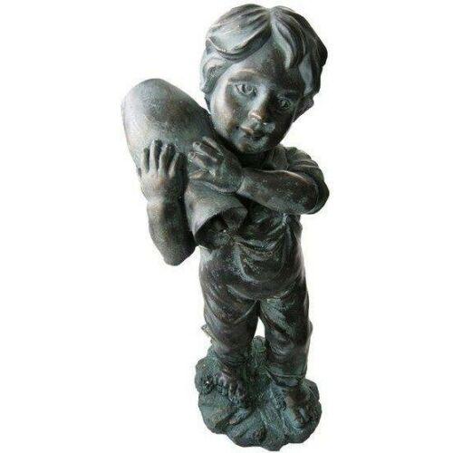 Ubbink Kisfiú  YANNICK  48 cm vízköpő figura